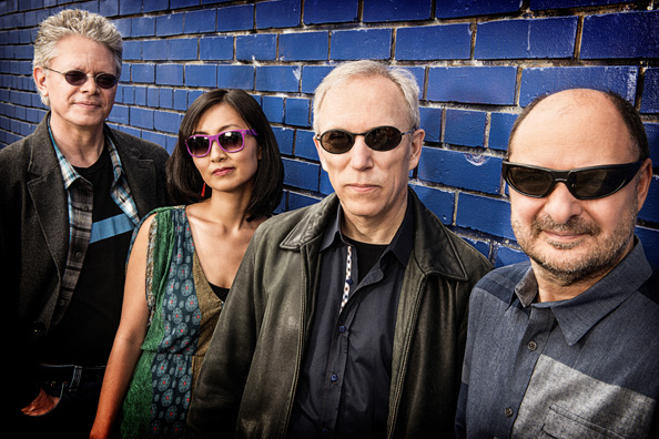 Holland Festival 2016: Kronos Quartet - Fifty for the Future